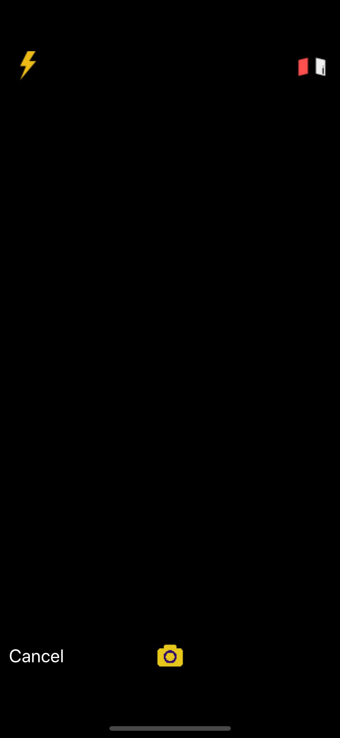 React Native Camera - About React