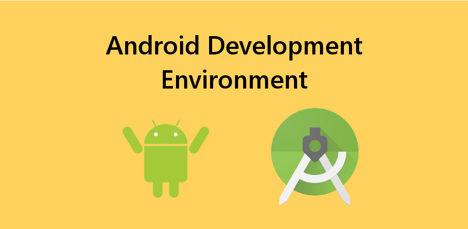 3 Steps to Setting up Android Development Environment