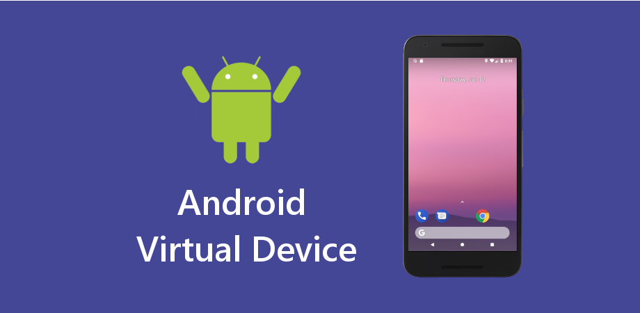 Virtual Android