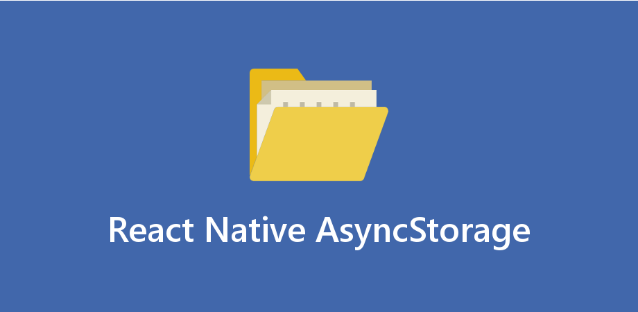 AsyncStorage in React Native to Store Data in Session