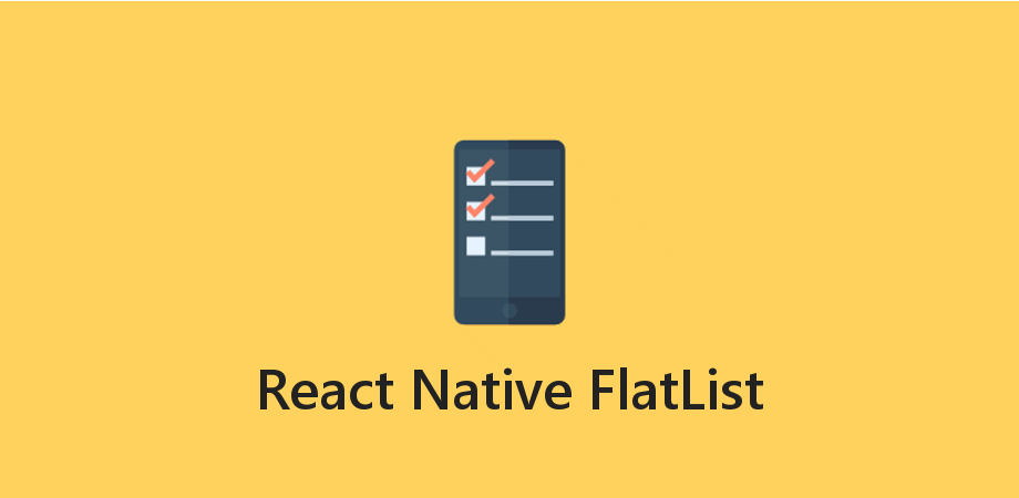 Use of FlatList Component in React Native
