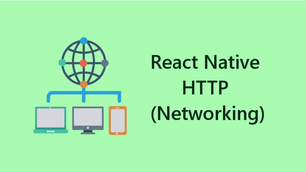 Make HTTP Request to Fetch the Data From Web APIs in React