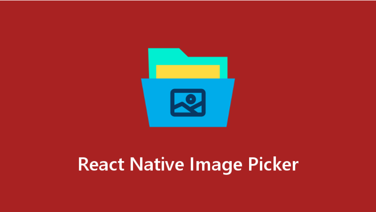 Example of Image Picker in React Native - About React
