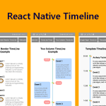 Example to Remove TextInput Underline in React Native