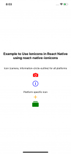 react-native-ionicon-ios