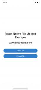 File Upload 1