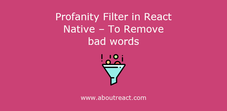 profanity_filter_react_native