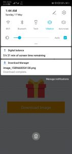 File Download Android 3