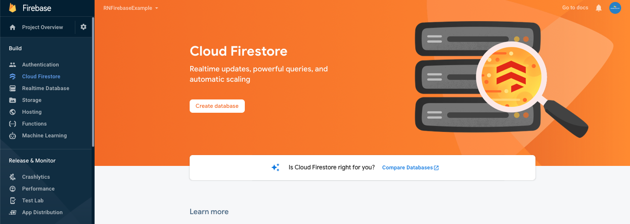 react_native_firebase_cloud_firestore_setup1