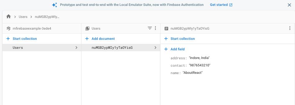 react_native_firebase_cloud_firestore_setup7