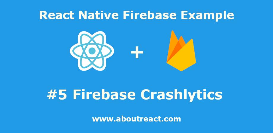 react_native_firebase_crashlytics